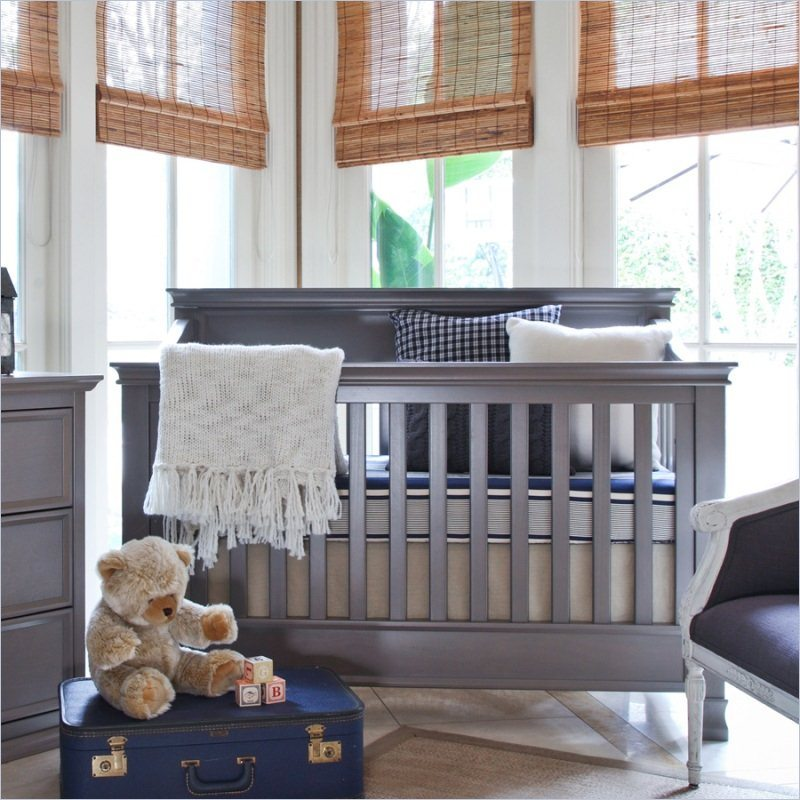 Lusso Baby Review