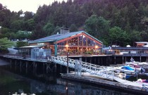 The Boathouse: Kid-Friendly Finer Dining