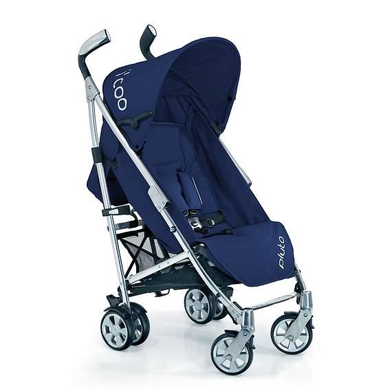 Icoo Stroller Car Seat Adapter