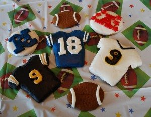 goodie bag birthday party ideas cookies