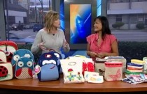 Lunch Box Trends on BT Vancouver