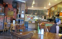 Vancouver Restaurant Rhizome Cafe: Rooted in the Community