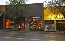 A Great Local Yarn Shop: Urban Yarns