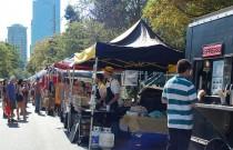 Five Favourites: West End Farmers Market