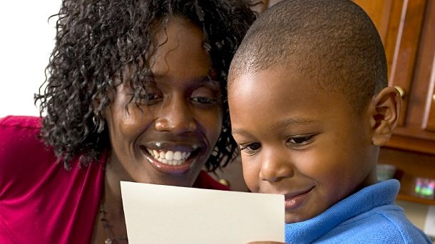 Family Literacy Activities