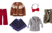 Seven Kids Fashion Trends for Staying Chic and Cozy