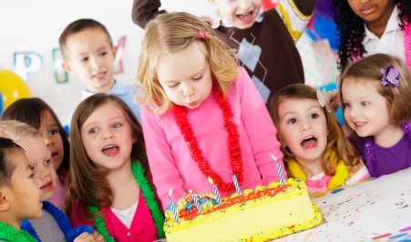 6Pack Indoor Beach Birthday Party Giveaway