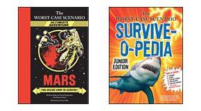 book review kids worst case scenario