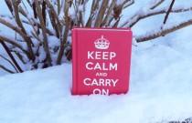 A More Mindful Holiday Season