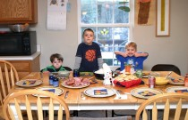 Planning a Kid-Friendly Holiday Meal