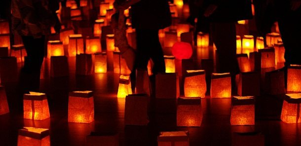 holiday what to do in vancouver lantern-making lantern festival christmas