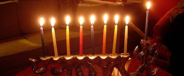 menorah holiday season what to do in vancouver christmas