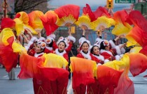 What to do in Vancouver: Celebrate Chinese New Year