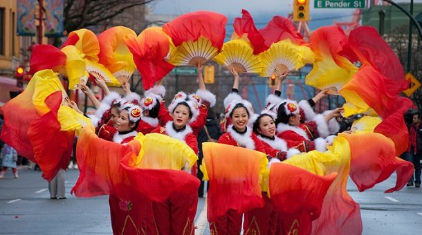 Chinese New Year What to do in Vancouver