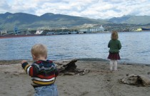 February at VancouverMom.ca: Love Where You Live