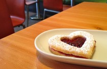 Vancouver Restaurant: Terra Breads Bakery & Cafe