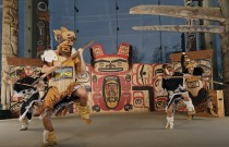 What to do in Vancouver: Coastal First Nations Dance Festival