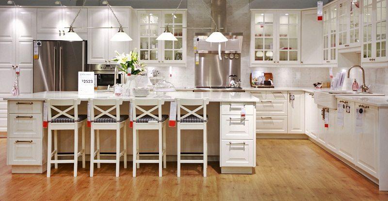 LIDINGO kitchen