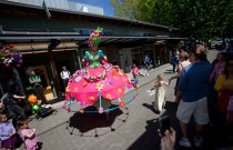What to do in Vancouver: The Children's Festival is Coming!