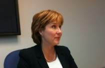 Christy Clark: BC Premier and Vancouver Mom