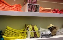Vancouver Shopping: Jcrew Opens On Robson