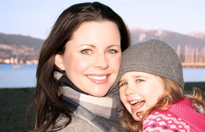 Top 30 Vancouver Mom Bloggers Melissa Carr
