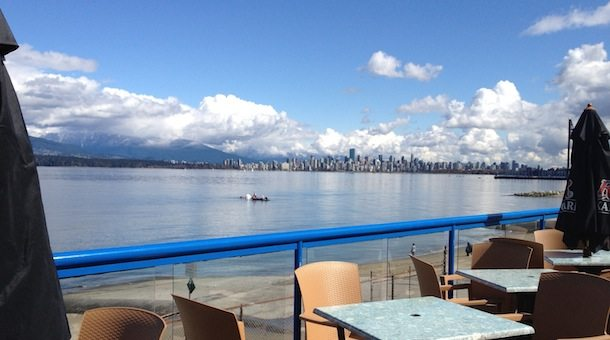 Image result for The Galley Patio and Grill at Jericho Beach