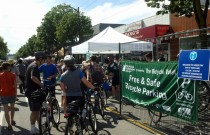 Vancouver Cycling: Worry-Free Parking with The Bicycle Valet