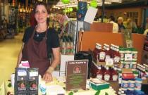Redefining Mom: Lisa Ghaffari of Pacific Coffee Roasters