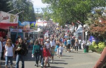 What to do in Vancouver: It's PNE Time!