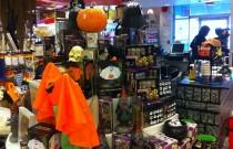 Halloween Ideas Galore at Party Bazaar