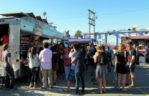 Where to Eat in Vancouver: Food Cart Fest