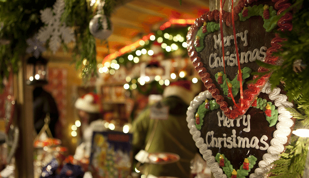 photo from Vancouver Christmas Market - flickr