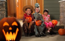 You Say: What Your Kids are Wearing this Halloween