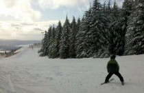 Skiing Lessons for Kids: One Vancouver Mom's Experience