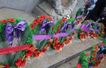 What to Do in Vancouver: Remembrance Day Ceremonies