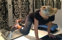 Wellness: Good Vibrations at Pure Vibe Studio
