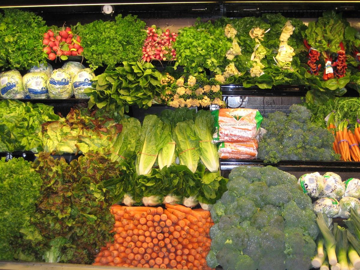 Greens Organic 005