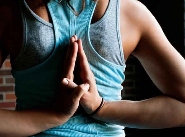Hot Yoga Wellness Month
