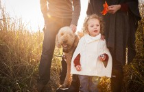 Four Tips for Great Family Photos and Videos