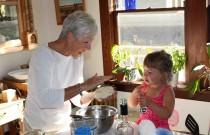 Early Childhood Teacher Elizabeth Reid on Preschool