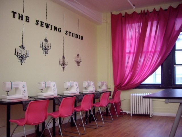 The Sewing Studio New York