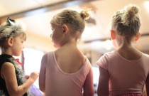 Dance Classes for Kids: Get Moving at Rogue