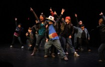 Bollywood Dance: Stopping the Show with Victory Arts Foundation