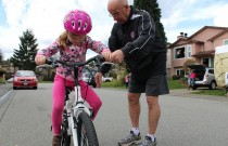 Kid-Friendly Vancouver: Starting Your Child on a Two-Wheeler