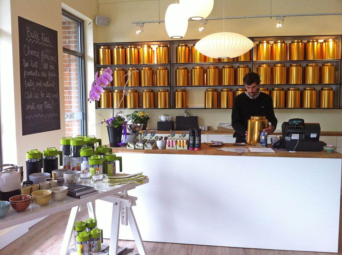 mother's day tea soko tea house