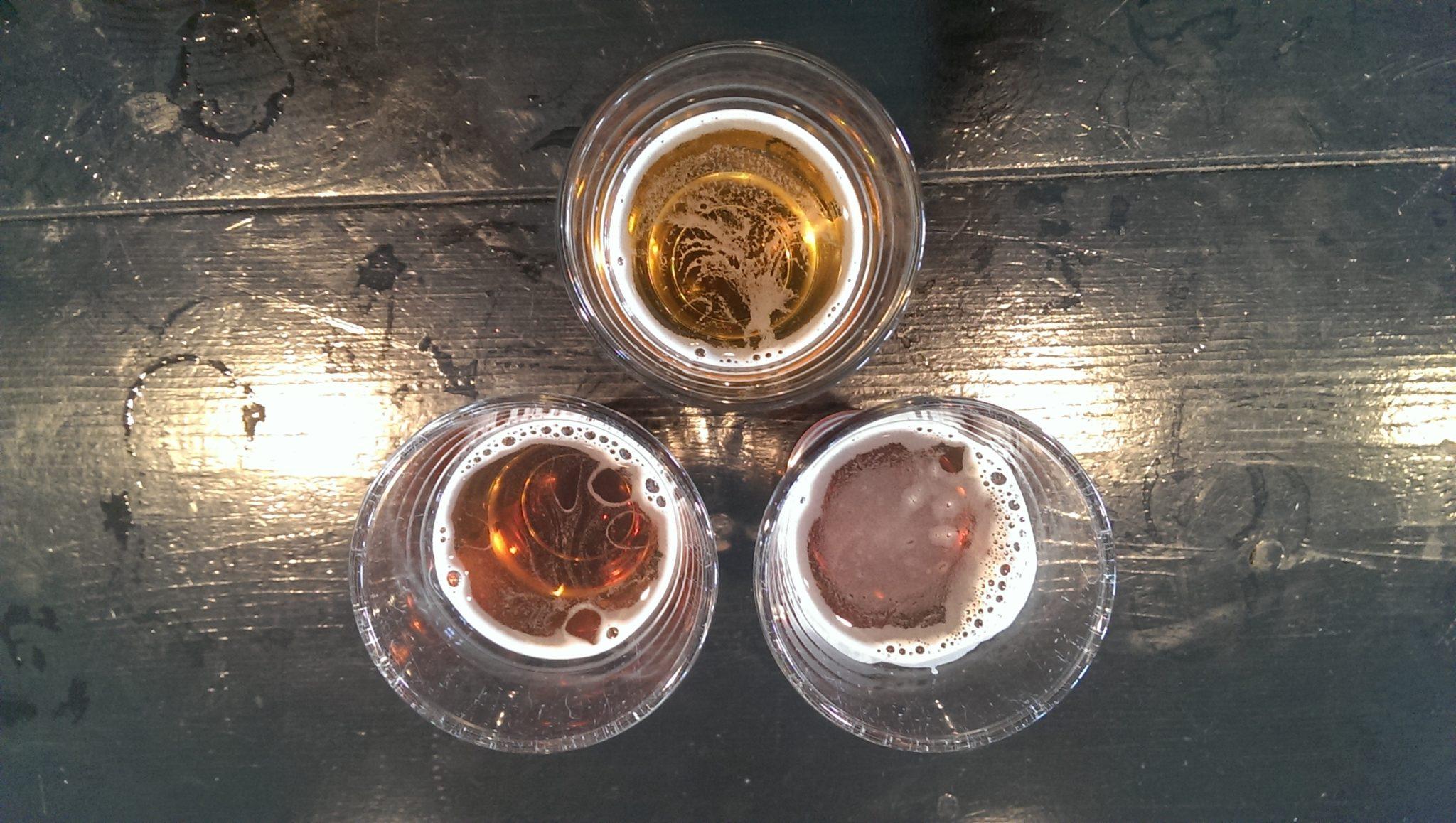 Craft Beer Tastings