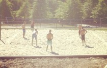 Kid-Friendly Vancouver: Let's Play Volleyball!