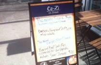 Where to Eat in Vancouver: Getting Co-Zi on Fraser