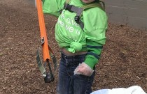 Kid-Friendly Vancouver: Telus Day of Giving